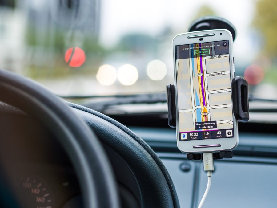 Uber Accident Lawyer Glendale