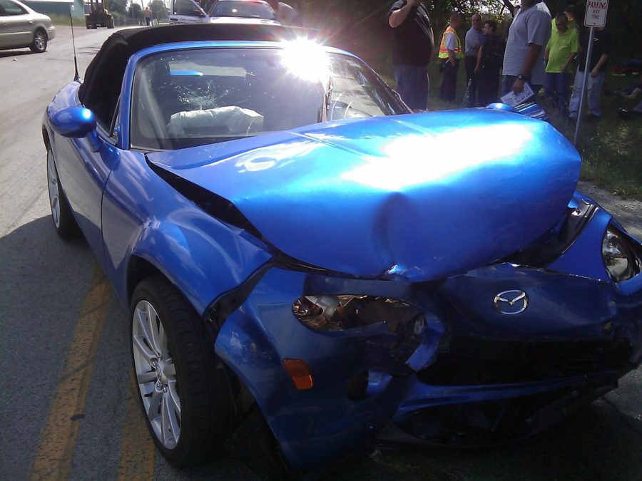 Los Angeles Accident Lawyer