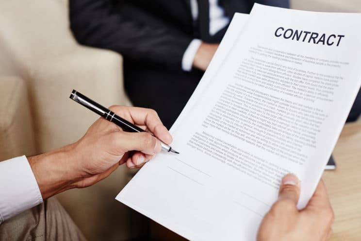 Requirements for Los Angeles Breach of Contract Lawsuit ...