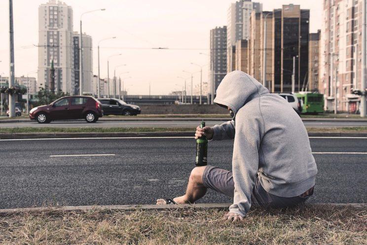 Penal Code 647(f) Public Intoxication